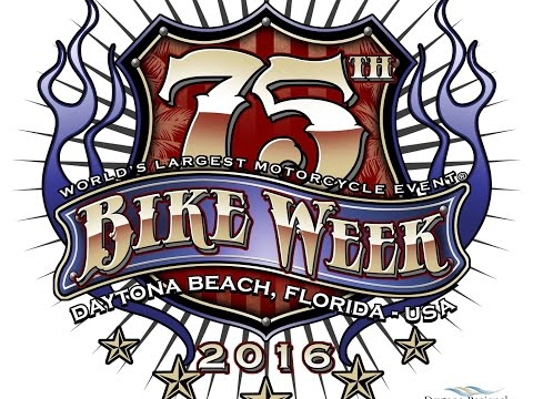 H.O.G Bosphorus Chapter Istanbul 75th Daytona Bike Week 2016 (Part 2)