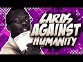 MORE CARDS AGAINST HUMANITY!!!