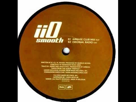 iiO - Smooth (Airbase Club Mix) [541 2003]