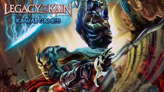 Legacy of Kain: Defiance 100% Walkthrough All Health Talismans, TK Runes, Arcane Tomes NO COMMENTARY