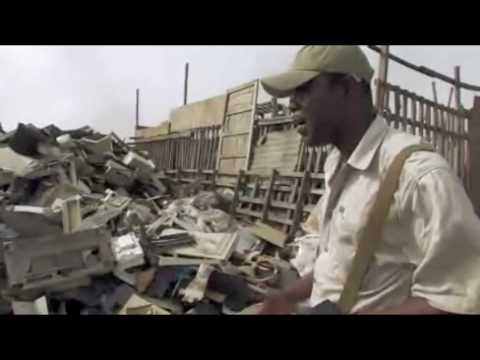 Ghana: Digital Dumping Ground (1 of 2)