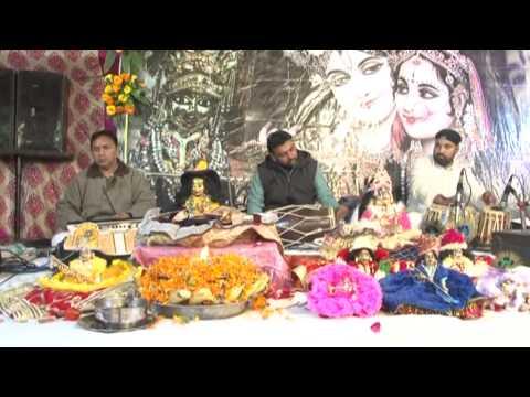 bhajan sandhya1 by Swami Ramji Das