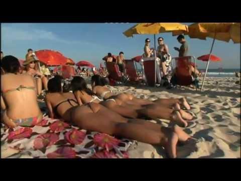 Madrileños por el mundo: Río de Janeiro
