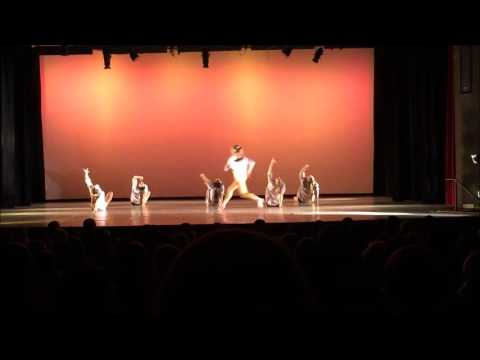 EGHS Orchesis 2015 Dance Show