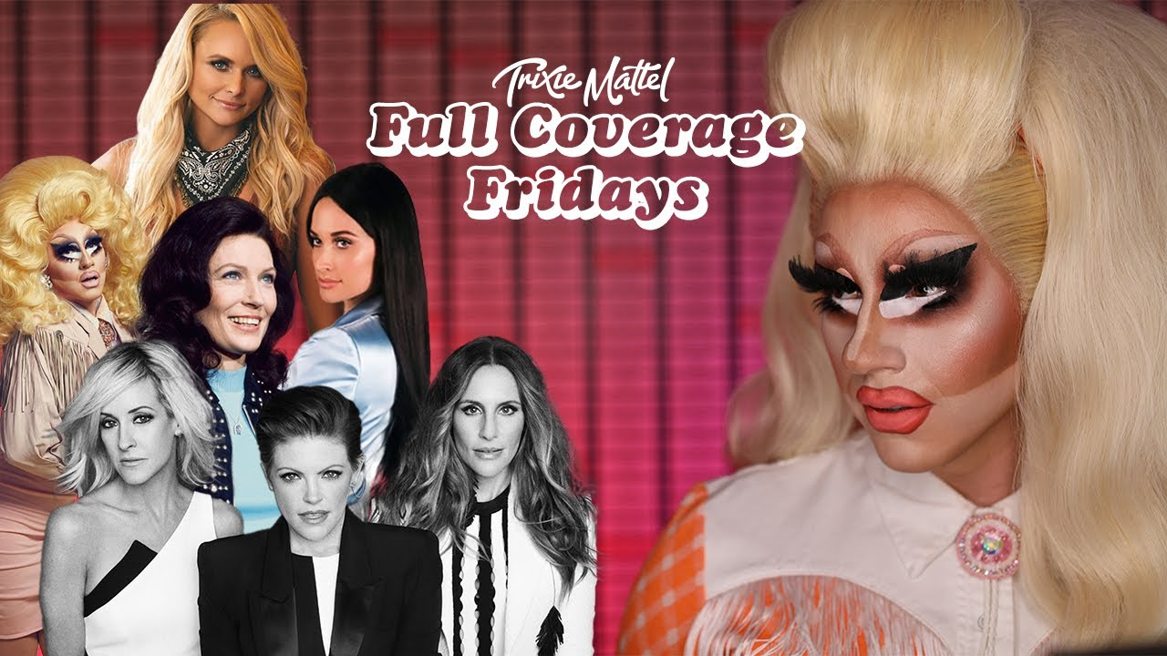 Full Coverage Friday 7/3