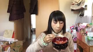 みえこの食動画 イクラ丼!! thumbnail