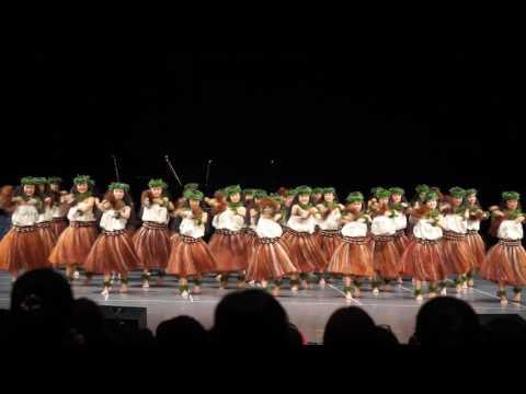 Hula 'Oni E 2017 KILOHANA