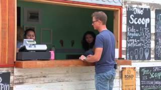 The Scoop Ice Cream Shop