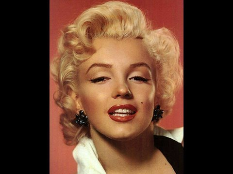 Classic Marilyn Monroe Makeup Tutorial - by Bethany