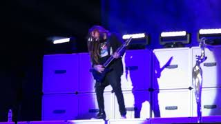 Korn Black Is The Soul Live at Knotfest Mexico 2017 10 28