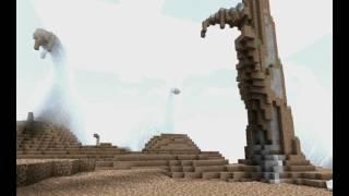 Windy Scorch - MCPE Short Map Trailer