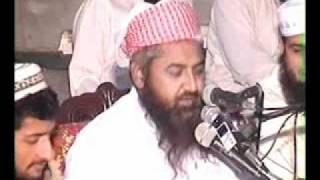 Maulana Nawaz Cheema sahab, re: Tokay wali sarkar Mufti Muhammad Yousaf Rizvi (Tokay ka Operation) 1