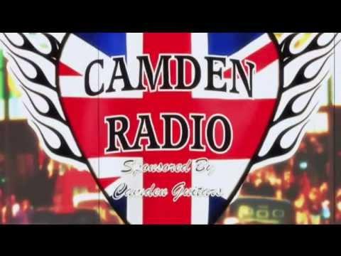 Camden Radio Broadcast 2