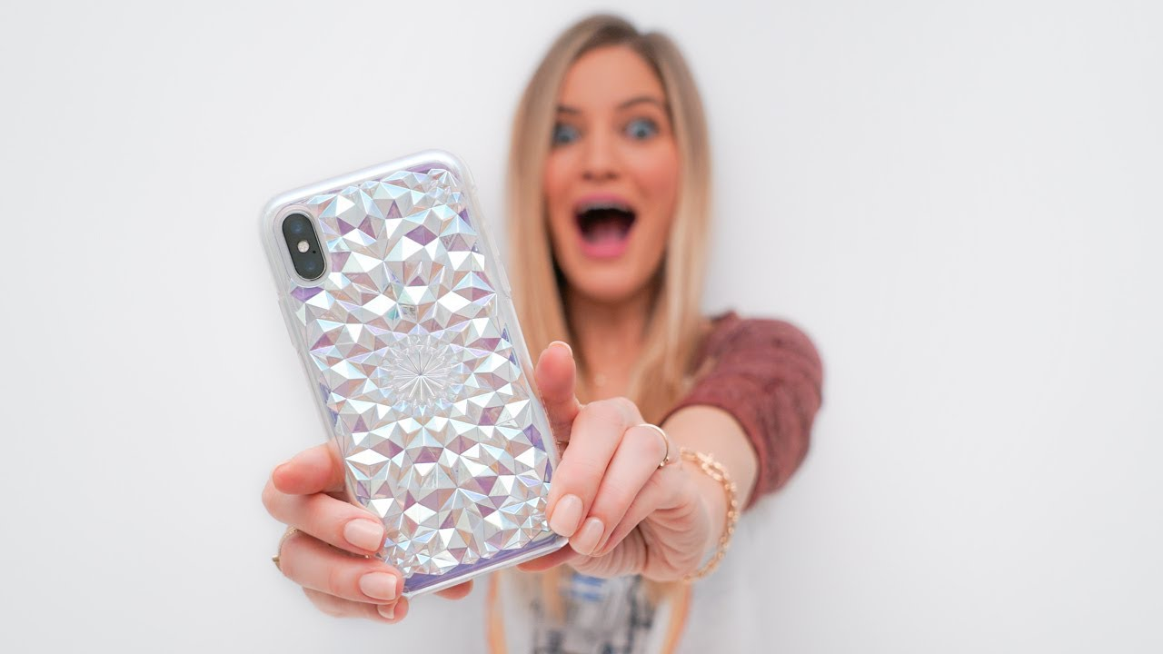holo-iphone-x-case