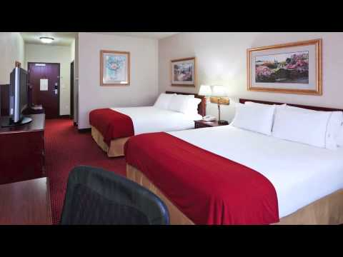 Holiday Inn Express and Suites Nacogdoches - Nacogdoches, Texas