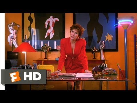 Soapdish (1/10) Movie CLIP - When Can You Start? (1991) HD