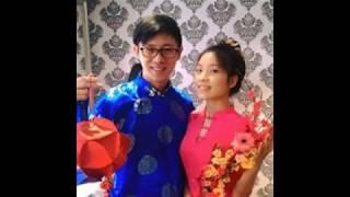 《寶島有意思》搭起越南、台灣暖心的橋樑 專訪〈HangTV越南夯台灣〉阮秋姮‧厲家揚夫婦下