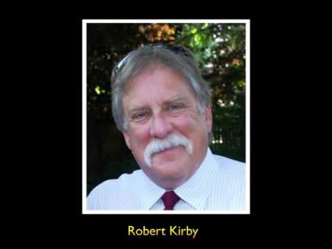 Knowing Where the Bodies Are  Buried by Robert Kirby