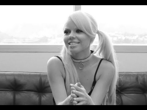 "Kerli Interview ""Utopia"" Album- SOUNDCHECK"