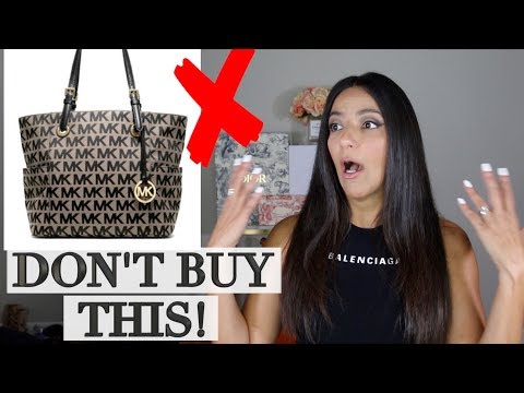 7 Tips for Buying Mid-Range Bags Watch Before Buying a Bag! Ericas Girly World