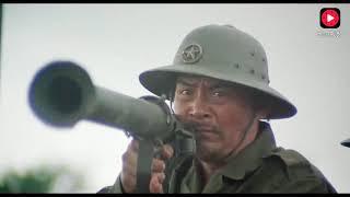 用一挺重机枪消灭一支军队,除了史泰龙,就只有他了!