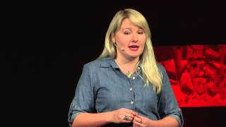 Use your words to change your world | Emily Hiers | TEDxUGA