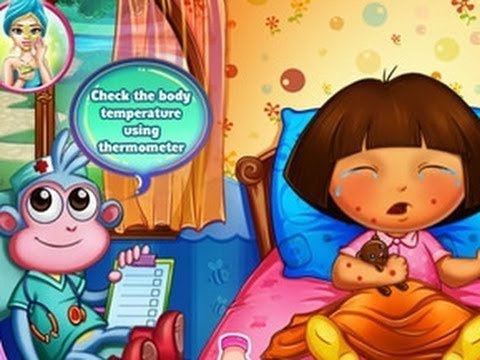 Dora Online Game Compilation Baby Girl Games Youtube