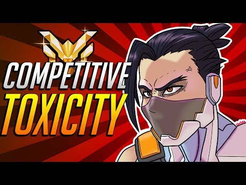 """""""Competitive Toxicity 2.0"""" 