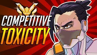 """Competitive Toxicity 2.0"" 