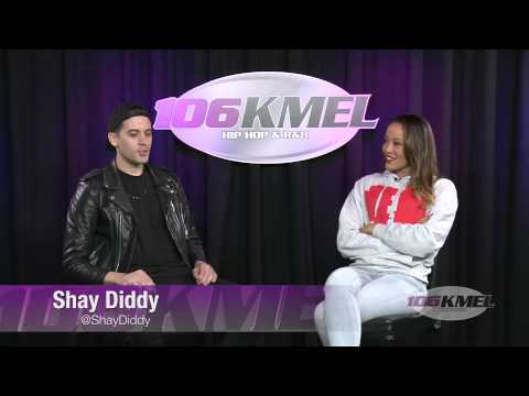 G-Eazy Talks Meeting Kanye West
