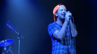 "Pearl Jam - Once ""Jacksonville"" (April 13, 2016) HD 1080p / SBD"