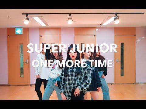 Free Download Super Junior (슈퍼주니어) X Reik 'one More Time' Full Ver Feat.empire Girls Mp3 dan Mp4
