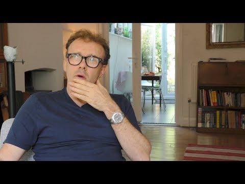 Leftfield interview - Neil Barnes (part 3)