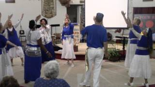Soaring Eagles - LORD GOD OF ABRAHAM - Paul Wilbur