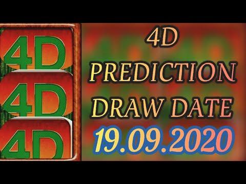 19/09/2020 Singapore, Magnum And SportsToto 4d Prediction (Ramalan 4d : Singapore/Magnum/SportsToto)