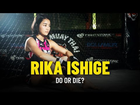Do Or Die For Rika Ishige?