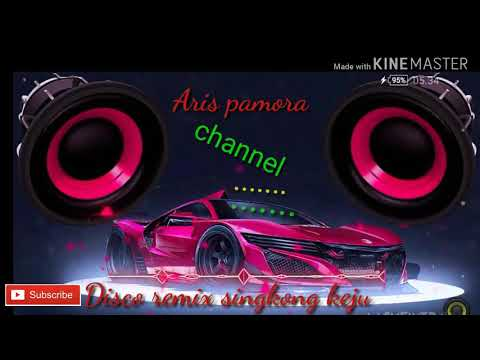 Disco Remix Singkong Keju