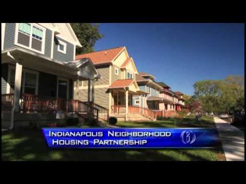 Indianapolis Neighborhood Housing Partnership | Inside INdiana Business