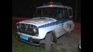 Хабаровчанин пошел выносить мусор и получил удар ножом в ногу. Mestoprotv