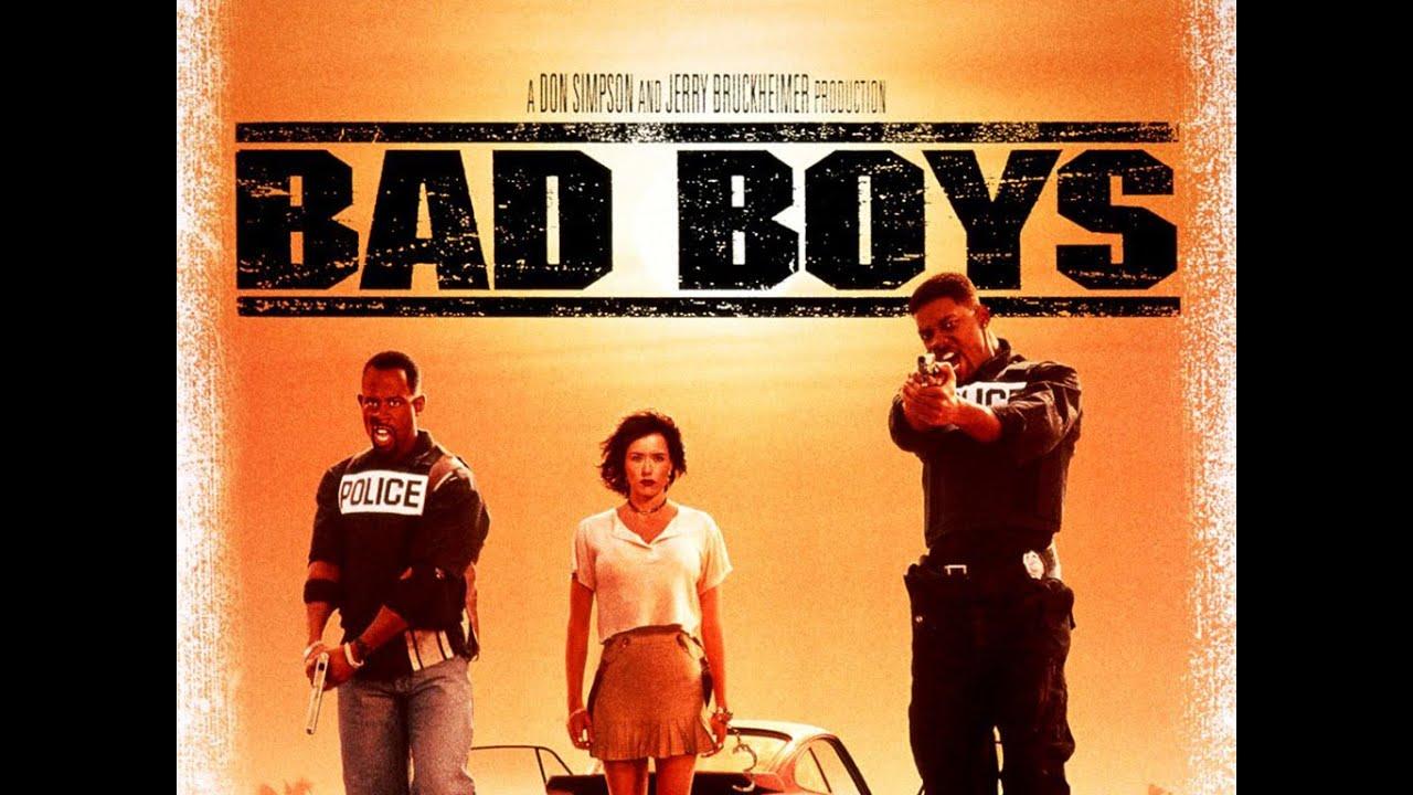 скачать игру Bad Boys 1 через торрент - фото 9