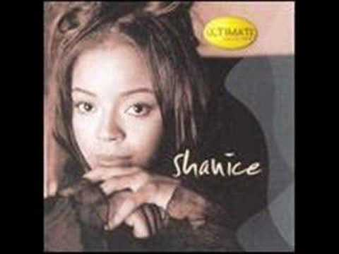 Shanice Wilson - The way you love me