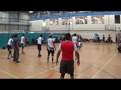 Super6: SRDS Londinium 'A' vs SRDS Rugby 'A' 2017 QUAD Preston, Lancashire.