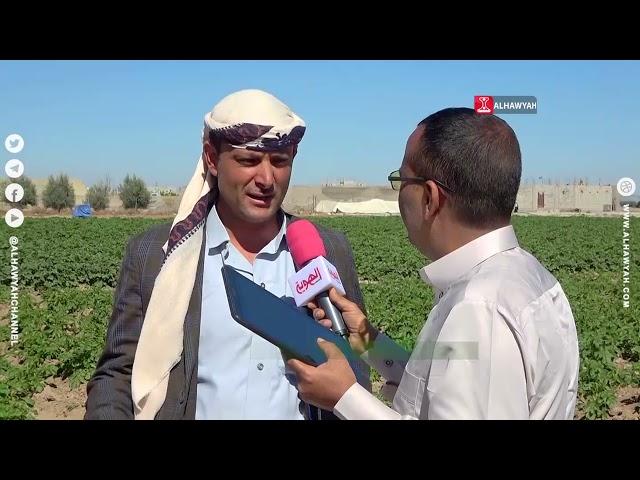 من زرع حصد | أسباب تساقط الأزهار على مختلف المحاصيل | الحلقة 16 | قناة الهوية