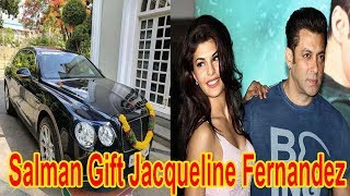 Top 10 Most Expensive Gifts Received By Bollywood Actresses From Indian Actors