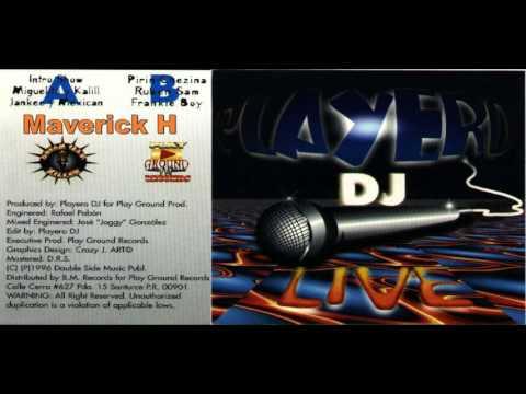 Playero DJ Live 1996