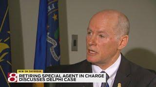 fbi special agent discusses delphi case