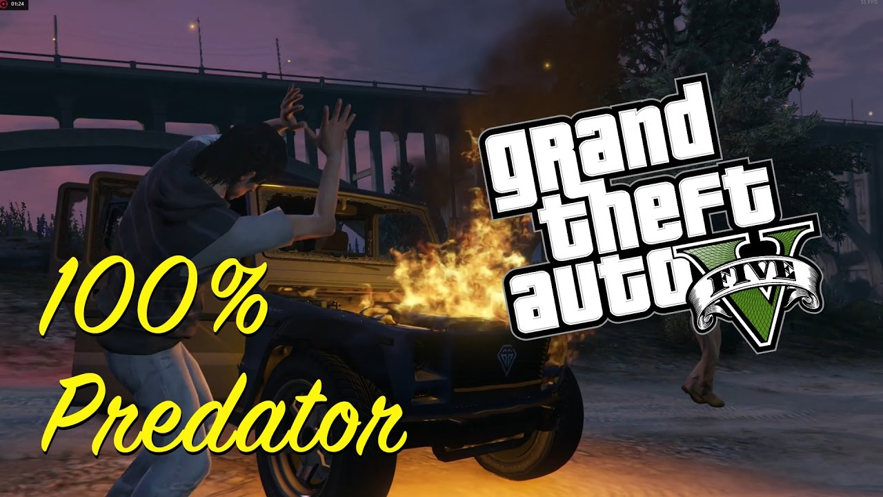 Steam Community :: Video :: GTA 5 / 100% Completion