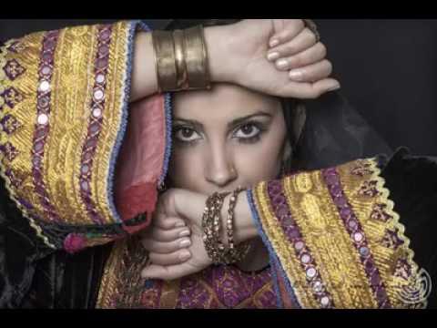 Pashto Best Attan Song 2016
