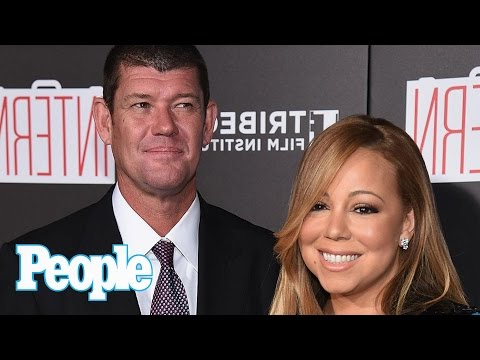 Mariah Carey and James Packer Break Up reports from YouTube · Duration:  3 minutes 54 seconds