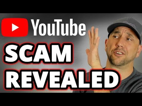 Thwarting scammers - Successes and Failures from YouTube · Duration:  31 minutes 16 seconds